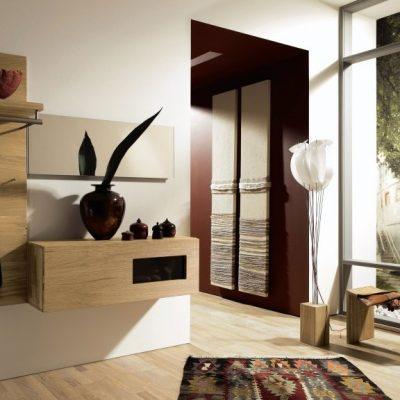 Мебель в прихожую по фен шуй