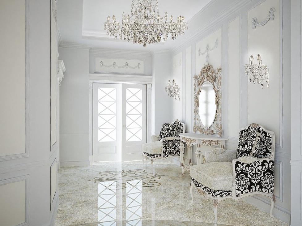 Белое барокко