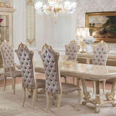 Столовая-гостиная