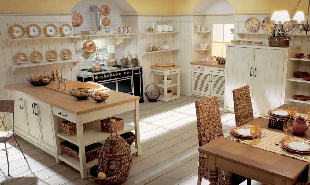 Тумбочка на кухне