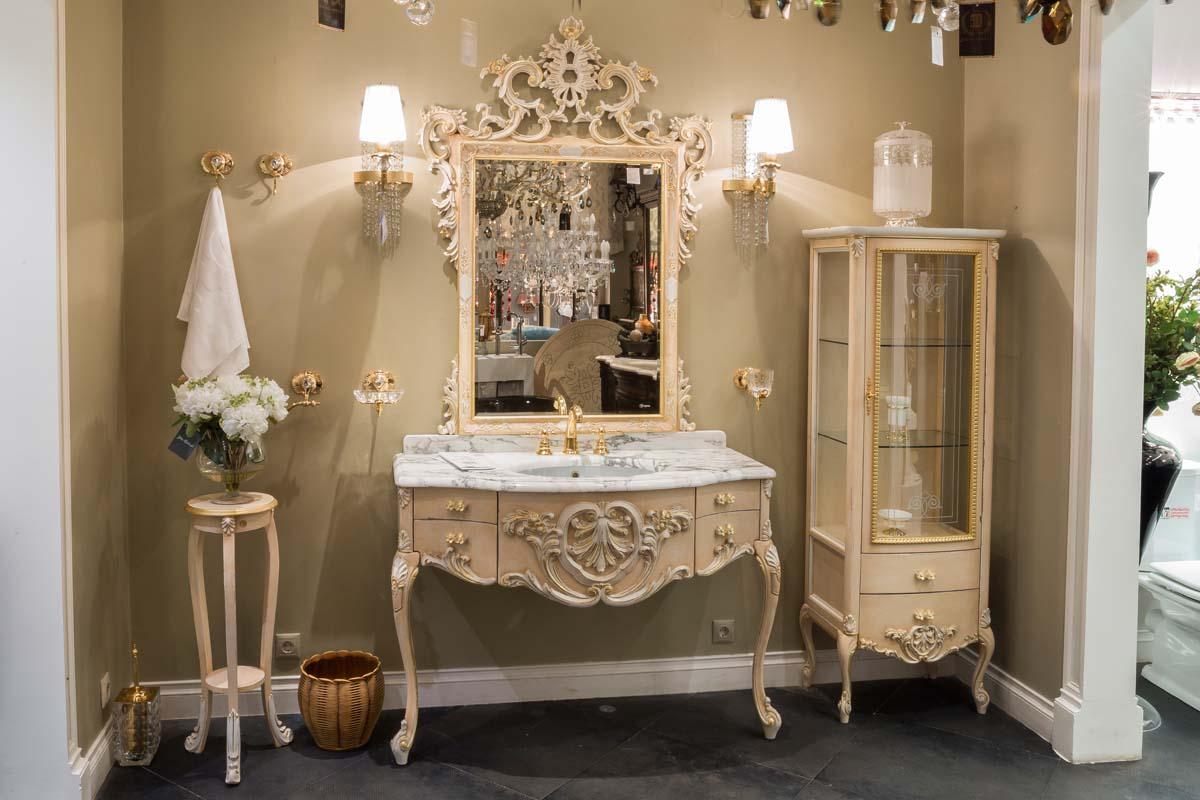 Набор мебели барокко