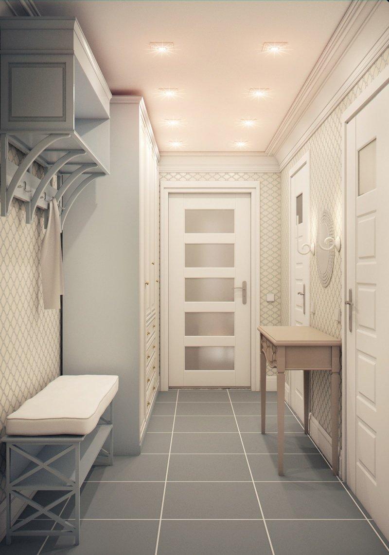 Классика коридора