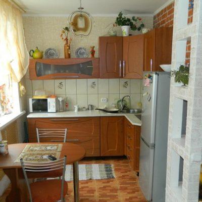 Дизайн для кухни.