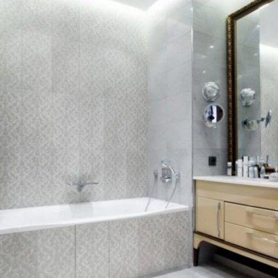 Шкаф ванной