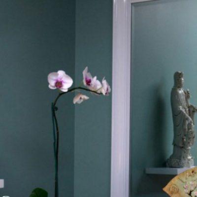 Прихожая комната по фен шуй оформлению
