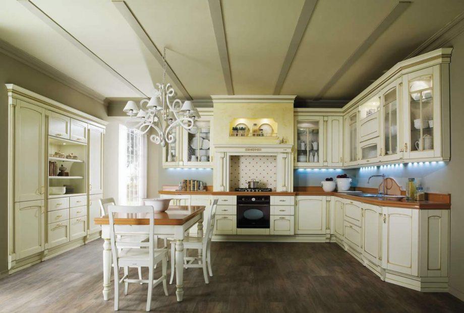 Кухня на фото