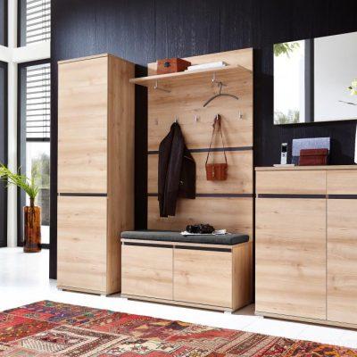 Набор мебели в стиле лофт