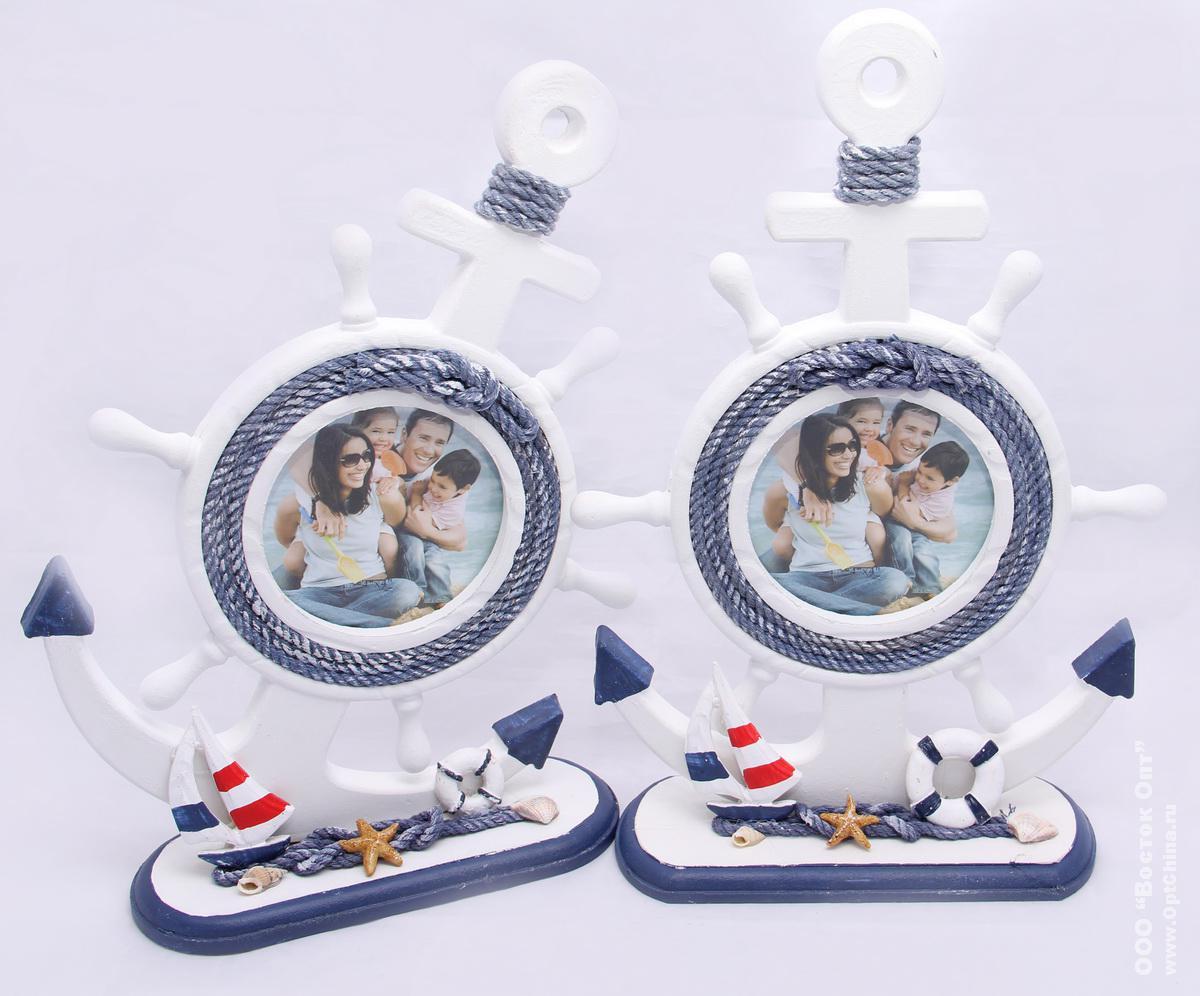 Лодка морского стиля