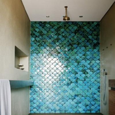 Плтка в стиле марокко