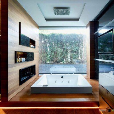 Бассейн ванной