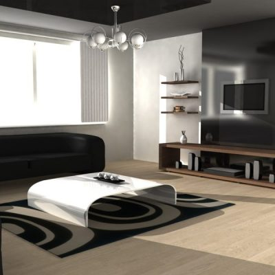 Изящная мягкая мебель