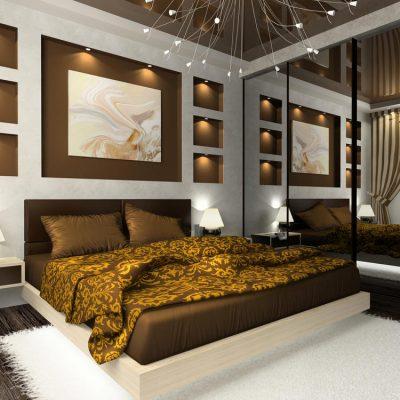 Кровать огромных размеров