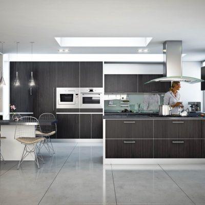 Модельная кухня
