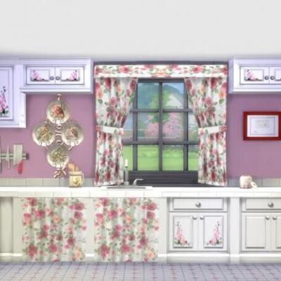 Идеальная кухня по проекту