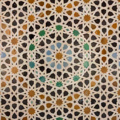 Плитка марокко