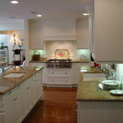 Светодиоидное освещение кухниСветодиоидное освещение кухни