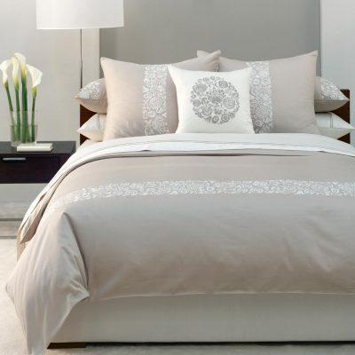 Важно обратить внимание на постельный гарнитур