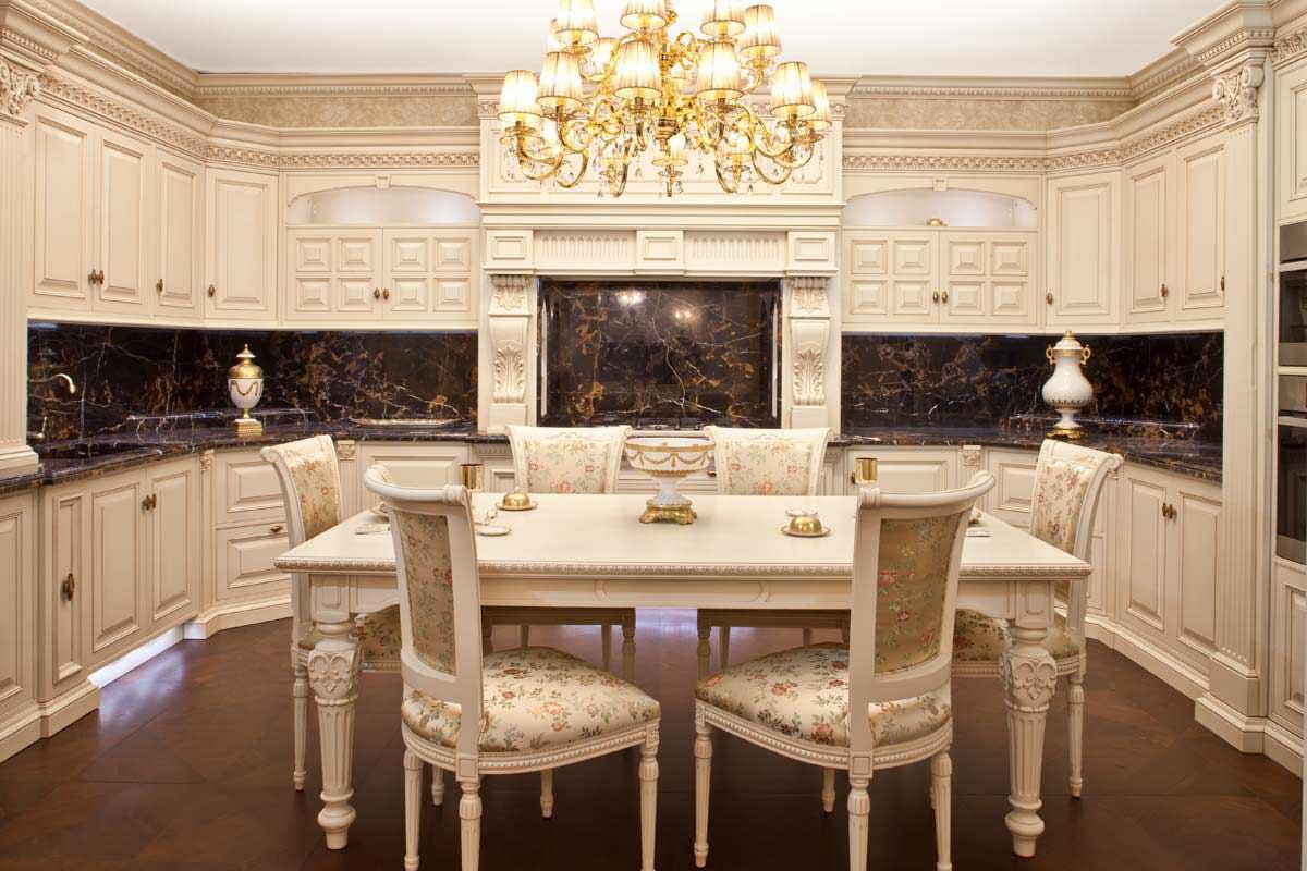 Столовая-кухня