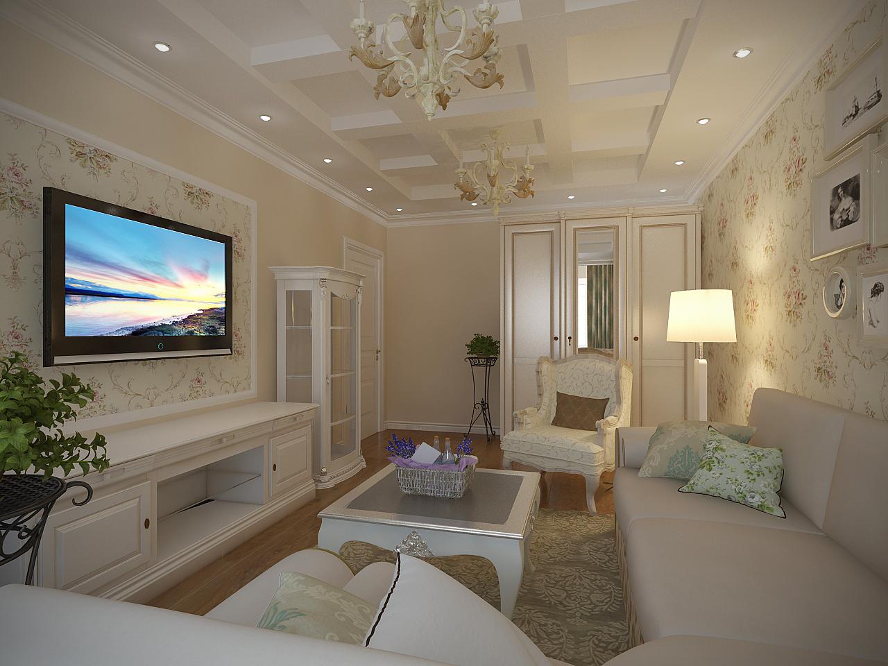 Несмотря на то, что изначально прованс был деревенским стилем, многие владельцы городских квартир выбирают его для создания интерьера.