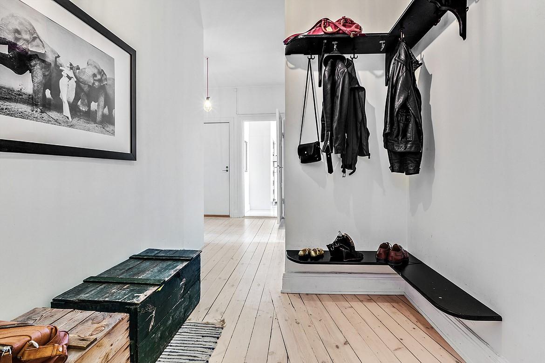 Потертые деревянные ящики - это не только стильно, но и практично
