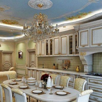 Столовая кухня