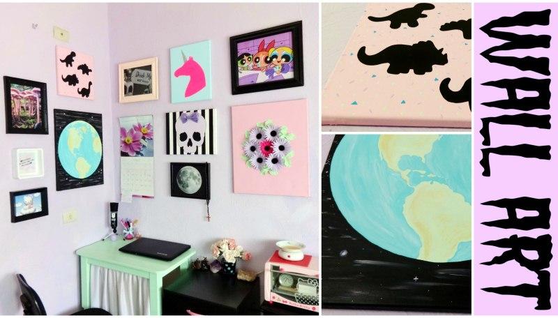 Картинки чтобы украсить комнату