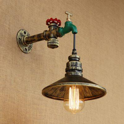 Навесной светильник