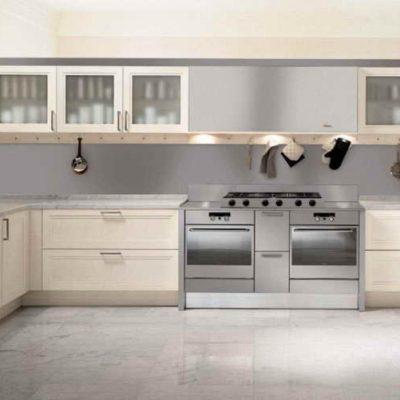 Образец интерьера кухни