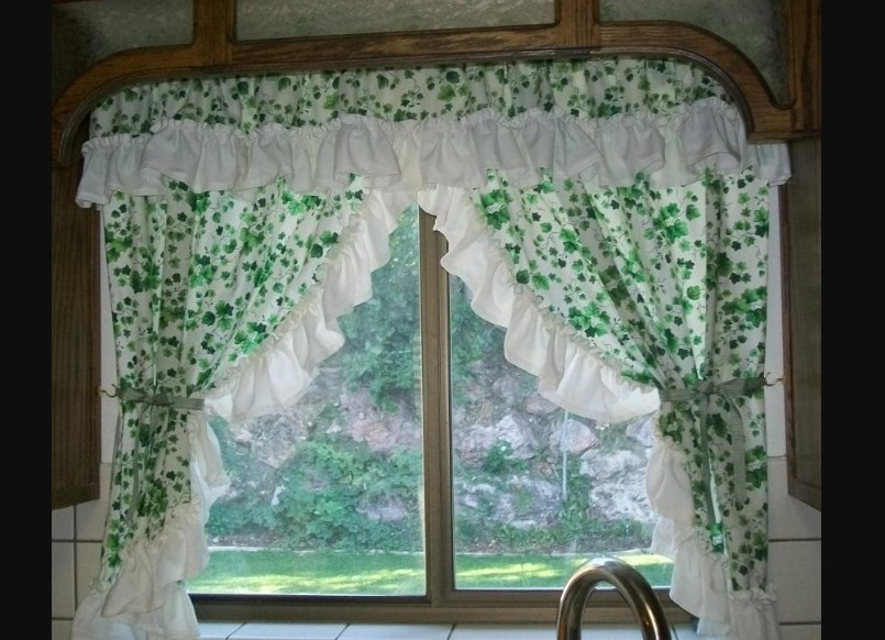 форма окна