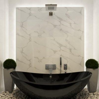 Чаша ванной