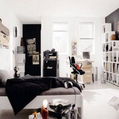 Оформление стен фотками в интерьере ребенка тумблер стиля на примере фото