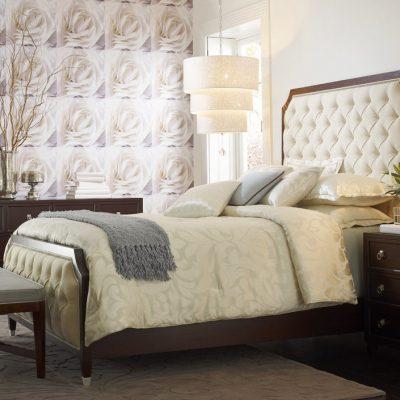 Отличный интерьер спальни
