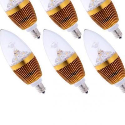 Лампочки для светильников
