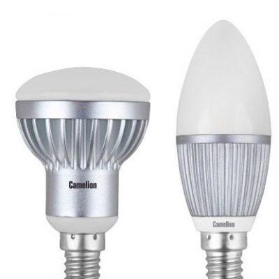 Лампочки для всех видов люстр