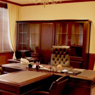 Детали кабинета