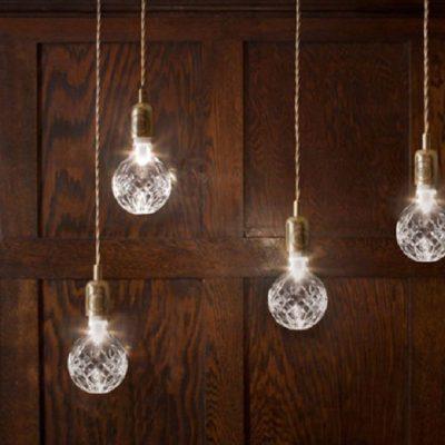 Лампы для люстры