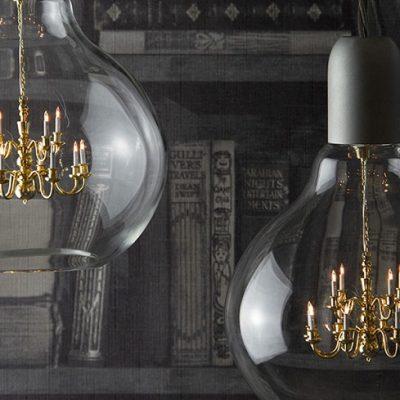 Лампочки для дома