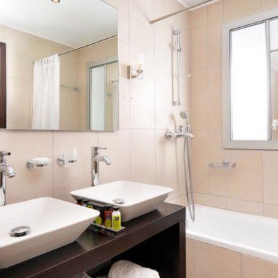 Дизайн ванной комнаты на фото