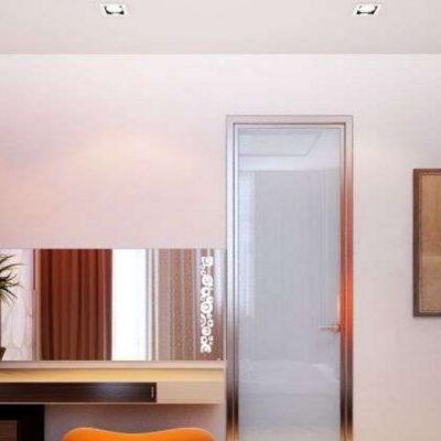 Гостиная комната современного стиля по фен шую