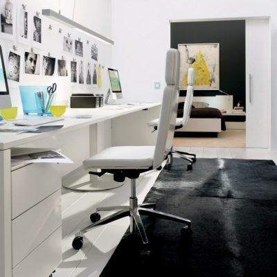 Мебель по фен шуй стилю для офиса