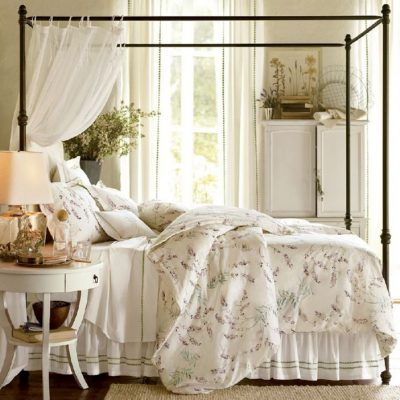 Пример кровати