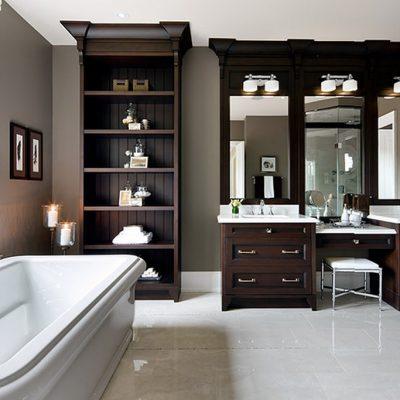 Пример ванной