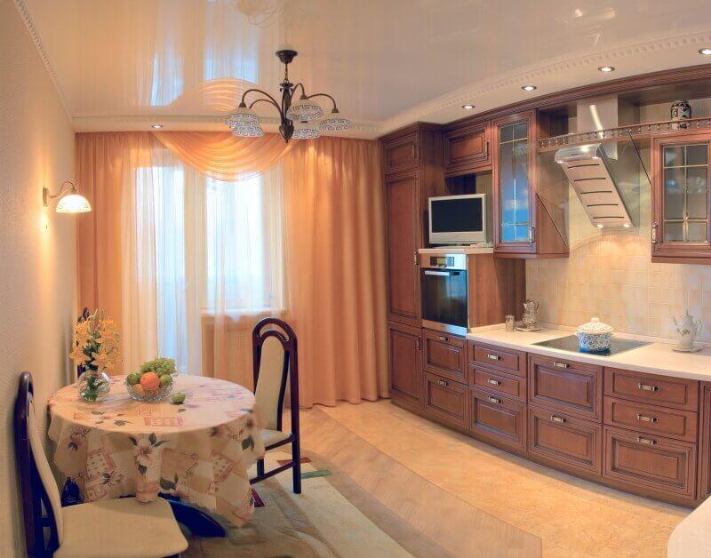 год профессиональные какие потолки делают на кухне фото тебя очень рады