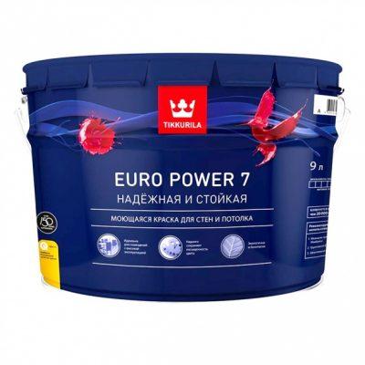 Евро 2 Tikkurila