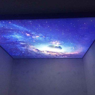Карта звёздного небо