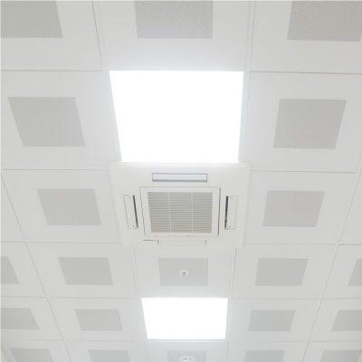 Кассетный потолок фото