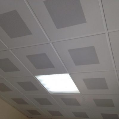 Кассеты для потолка