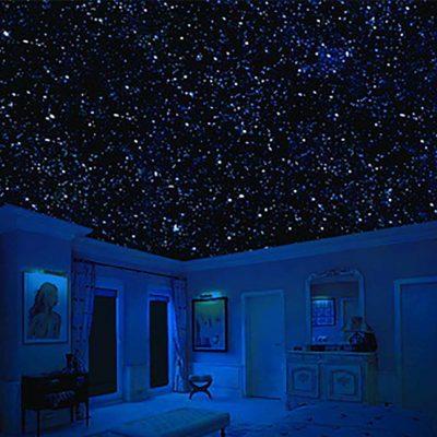 Комната звёздная