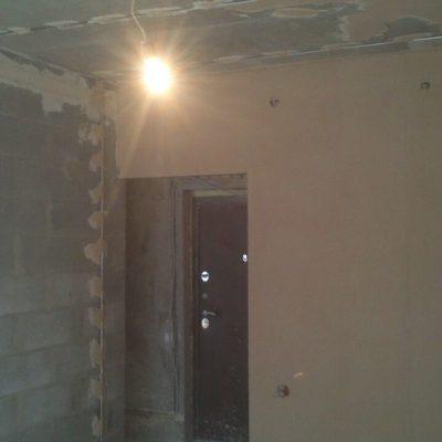 Маяки потолок