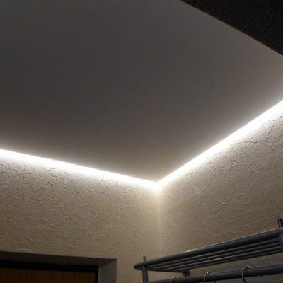 Парящие потолки фото для дома